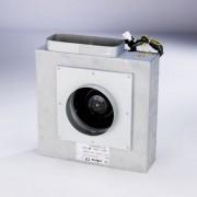 Eico tillbehör till köksfläkt plinth - extern motor - 1000