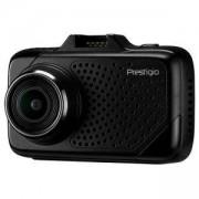 Видеорегистратор Prestigio PRS700GPSCE, камера за автомобил, SHD 2304x1296/30fps, Full HD 1920x1080/30fps, 2.4 инча, PRS700GPSCE