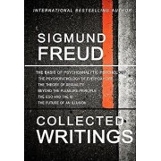 Sigmund Freud Collected Writings: The Psychopathology of Everyday Life, the Theory of Sexuality, Beyond the Pleasure Principle, the Ego and the Id, an, Paperback/Sigmund Freud