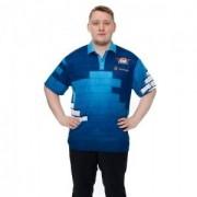 Sportbekleidung - Martin Schindler Match-Shirt S
