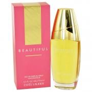 Beautiful Eau De Parfum Spray By Estee Lauder 2.5 oz Eau De Parfum Spray