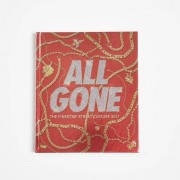 Books All Gone 2017