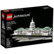 LEGO Architecture kocke United States Capitol Building - Kapitol 1032 dela 21030