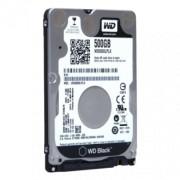 """WD 500GB 2.5"""" SATA III 32MB 7200rpm Black - WD5000LPLX"""