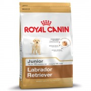 Royal Canin Labrador Retriever Junior - Pack % - 2 x 12 kg