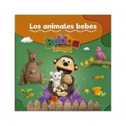 Los Animales Bebés. Bubba y sus amigos