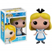 Funko Pop Alicia En El Pais De Las Maravillas Alice In Wonderland Disney-Multicolor