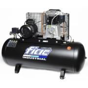 Compresor cu piston industrial Fiac AB200-3F LONG LIFE - 200 litri