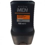 Avon Men Essentials bálsamo revitalizante after shave 100 ml