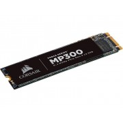 Corsair CSSD-F480GBMP300 SSD-hårddisk SATA M.2 2280 480 GB Force MP300 Box PCIe 3.0 x4