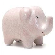 Child to Cherish Mini Elephant Bank Pink