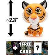 Raja: ~2.3' Funko Mystery Minis x Disney Princess Mini Vinyl Figure + 1 FREE Classic Disney Trading Card Bundle...