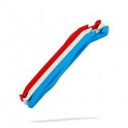 BBB EasyLift BTL-81 kerékpár gumiszerelő szerszám piros-fehér-kék