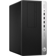 HP EliteDesk 705 G4 MT Black TC2643