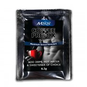 XXXPOWER MSS Male Coffee Premix 1 x 6.2g sachet