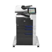 HP LaserJet 700 M775F Laser Multifunction Printer - Colour