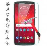 Protetor Ecrã em Vidro Temperado para Motorola Moto Z3 Play - Transparente