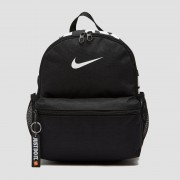 NIKE Brasilia just do it mini rugzak zwart/wit kinderen Kinderen - zwart/wit - Size: ONESIZE