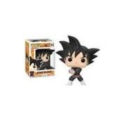 Funko Pop Anime Goku Black - Dragon Ball Super #314