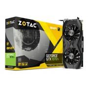 Grafička kartica GeForce GTX1070Ti Zotac AMP 8GB DDR5, HDMI/3xDP/DVI-D/256bit/ZT-P10710C-10P
