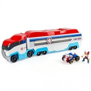Paw Patrol Patroller Toy For Kids - Multi Color