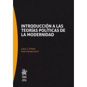 Schaal,Gary S. Introducción a las teorías políticas de la modernidad