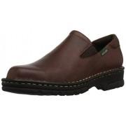Eastland Zapatos Newport para mujer, Marrn, 10.5 B(M) US