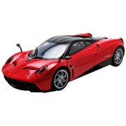 Motor Max Die Cast Car Collection 1:18 Pagani Huayra Blue (Colors May Vary)