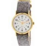 Ceas Dama Timex TW2P71900 Gold
