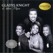 Video Delta Knight,Gladys & The Pips - Essential Collection - CD