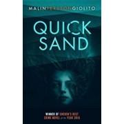Quicksand, Hardcover/Malin Persson Giolito