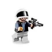 Rebel Trooper - LEGO Star Wars Figure