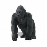 Safari LTD Plastic dieren gorilla aapje 11 cm