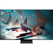 "Samsung QN75Q800T 75"""" 8K Smart LED TV"