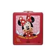 Livro - Disney Minnie Mouse - Diversão em Todo Lugar
