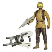 Jucarie Star Wars The Force Awakens Space Mission Resistance Trooper
