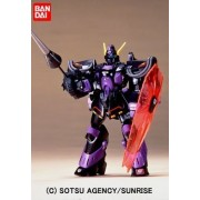 1/100 Berga Giros (Mobile Suit Gundam F91)