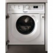 Hotpoint BI WMHL 71283 EU lavadora Integrado Carga frontal Blanco 7 kg 1200 RPM A+++