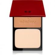 Sisley Phyto-Teint Eclat Compact base compacta de longa duração tom 4 Honey 10 g