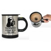Cana cu motoras Star Wars Feel The Force Vader