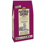 15 kg Nutro Natural Choice Adult Pollo
