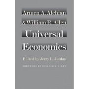 Universal Economics, Hardcover/Armen A. Alchian