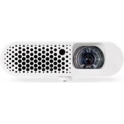 Videoproiector ultra portabil BENQ GS1, WXGA, 3D, 300 lumeni