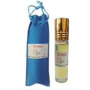 Fragrance And Fashion Ch123 Eau De Parfum - 8 Ml (For Boys Girls)