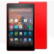 "Tablet Amazon Fire 8"" 32GB - Roja"