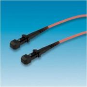 Cable Fiber Optic 62.5/125um, MTRJ, 3m