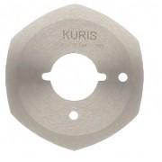 Kruhový nůž KURIS NOVITA 6-CURVES BS