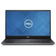 "Laptop Dell Vostro 7590 (Procesor Intel® Core™ i7-9750H (12M Cache, up to 4.50 GHz), Coffee Lake, 15.6"" FHD, 16GB, 512GB SSD, nVidia GeForce GTX 1650 @4GB, FPR, Win10 Pro, Gri)"