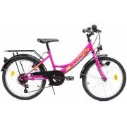 Bicicleta copii DHS Kreativ 2014 2019