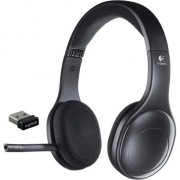 Casti Logitech H800, Wireless